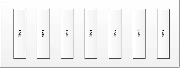 Схема реле и предохранителей Lada Niva (Chevrolet) » Лада.Онлайн
